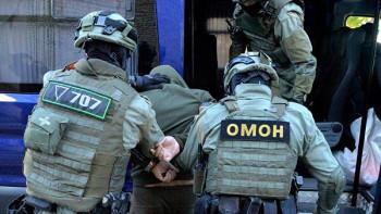 На задержанных в Беларуси наёмников ЧВК «Вагнер» завели дело о подготовке терактов