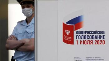 В Москве СКР возбудил уголовное дело против россиянки, трижды проголосовавшей по поправкам к Конституции