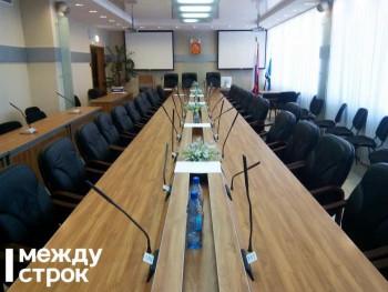 Избирком Нижнего Тагила зарегистрировал пятерых кандидатов для участия в сентябрьских довыборах в городскую думу