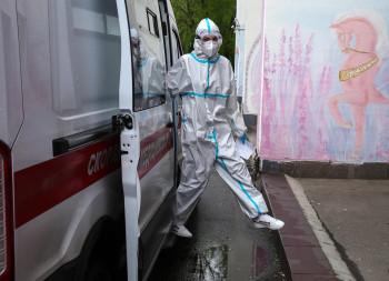 В Свердловской области выявлено ещё 210 случаев коронавируса. В Нижнем Тагиле 14 заражённых