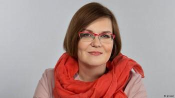 В Москве на муниципального депутата Юлию Галямину завели уголовное дело по «дадинской» статье