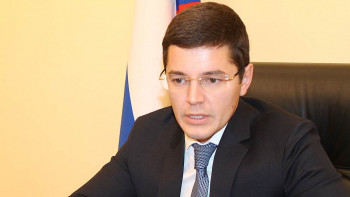 Губернатор Ямала заболел коронавирусом