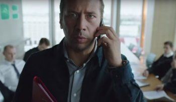 «Уралвагонзавод» выпустил трейлер фильма с Чиндяйкиным и Мерзликиным. «Разгром» террористов снимут на выставке RAE-2015 (ВИДЕО)