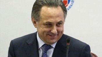 Виталий Мутко стал президентом Российского футбольного союза