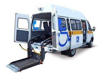 В Нижнем Тагиле благотворительный фонд «Живи, малыш» создаёт службу бесплатного социального такси для детей-инвалидов