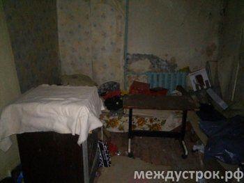 Администрация Нижнего Тагила переселяет многодетную мать из аварийного жилья в подвал (ФОТО)