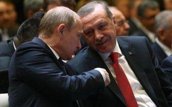 Кремль ввёл против Турции экономические санкции