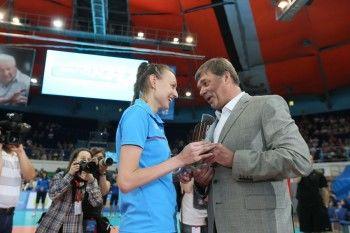 ЕВРАЗ НТМК помог провести Кубок Ельцина