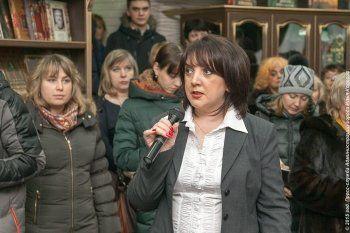 Издатели и писатели выступили в защиту директора «Тагилкниги» (ДОКУМЕНТ)
