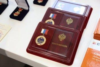 На НТМК наградили лучших металлургов