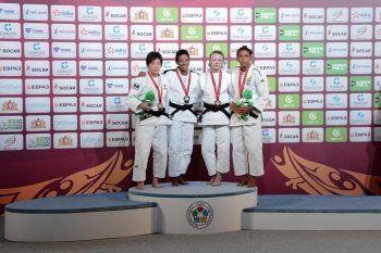 ЕВРАЗ выступил официальным партнером престижного международного турнира по дзюдо