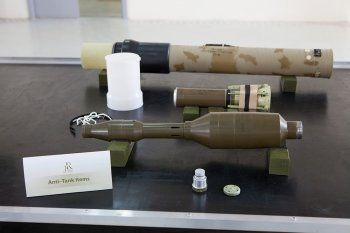 Тагильский производитель гранатомётных зарядов отсудил у налоговой инспекции 50 миллионов рублей