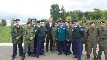 Мэрия Нижнего Тагила выделила помещения для создания казацких патрулей. «Следить за порядком будем без полиции – не дело казаку с жандармом разгуливать»