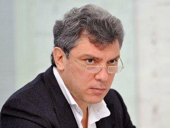 ФСБ: Задержаны возможные киллеры Бориса Немцова