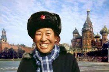 Китайцы заселят Забайкалье