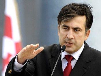 Саакашвили назвал Путина одержимым провокатором