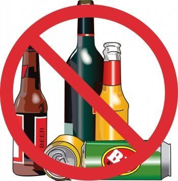 Депутаты хотят запретить торговать алкоголем на первых этажах жилых домов