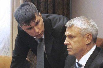 Выселение друга Холманских притормозил руководитель аппарата администрации Нижнего Тагила