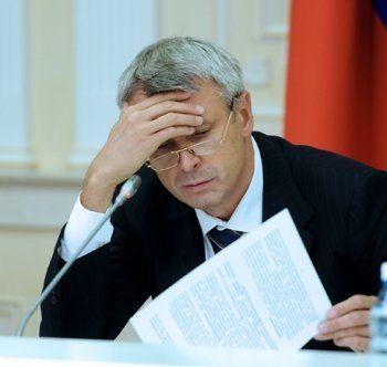 Кандидатура нового секретаря свердловского отделения «Единой России» согласована с Носовым