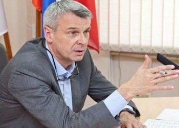 Сергей Носов встретился с президентом УБРиР