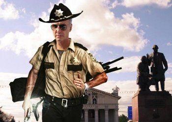 На мэра Нижнего Тагила возложат функции шерифа