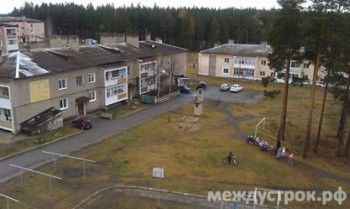 Недельная засуха в Новоасбесте