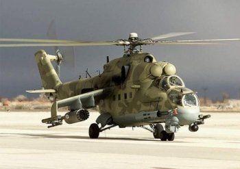 В Сирии погибли двое российских лётчиков-инструкторов (ВИДЕО)