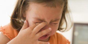 Жительницу Ревды, откусившую губу 6-летней дочери-инвалиду, приговорили к реальному сроку
