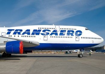 Правительство запретит полёты «Трансаэро» с 26 октября