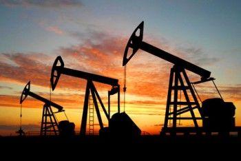 Цена на нефть упала до уровня декабря 2008 года