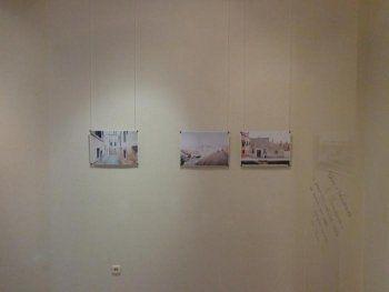 Выставка «Пейзажи Венеции и Марокко» (ФОТО)