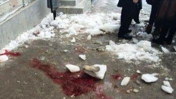 В Нижнем Тагиле с балкона седьмого этажа упал мужчина (ВИДЕО)