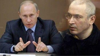 Кремль назвал Ходорковского «оторванным от России» человеком