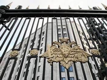 Минобороны России потребовало отпустить задержанных в Украине военных