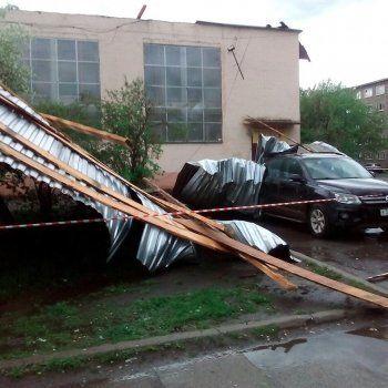 Как возместить ущерб после стихийных бедствий. Инструкция АН «Между строк»
