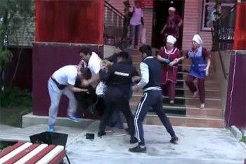 На сотрудников ямальского кафе за нападение на журналистов «Ревизорро» возбудили уголовное дело