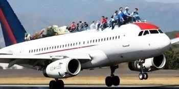 Российским авиакомпаниям разрешат овербукинг
