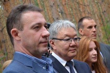 Игорь Холманских выступил с критикой спешки в реформе МСУ