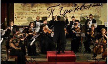 Всего одной репетиции хватило музыкантам из Москвы и Нижнего Тагила, чтобы «сделать магию» на сцене филармонии