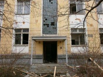 Нижнему Тагилу отдали бывшую воинскую часть на улице Фрунзе