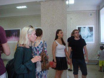 Открытие выставки «Внутренняя реальность» (ФОТО)