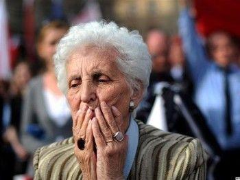 Правительство РФ задумалось о повышении пенсионного возраста