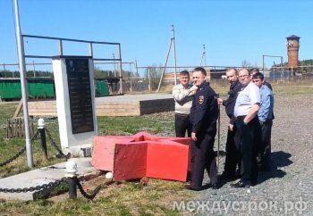 В пригороде Нижнего Тагила снесли памятник солдатам Великой Отечественной войны (ФОТО)