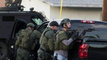 В Калифорнии расстреляли 14 человек на вечеринке. ФБР не исключает теракт