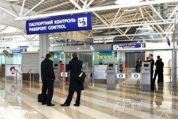 ВИП-залы аэропортов лишатся отдельных пограничных пунктов