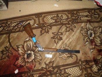 Житель Нижнего Тагила из охотничьего ружья подстрелил друга (ФОТО)