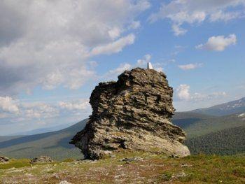 В районе перевала Дятлова в Свердловской области погиб турист