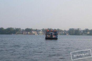 «Морской кодекс» для дурака. Как тонет круизный бизнес в Нижнем Тагиле