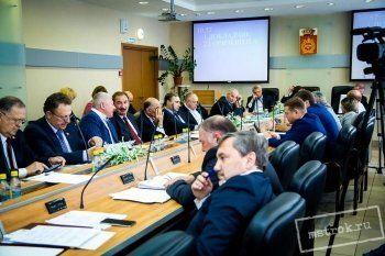 Судьбу газовых сетей Нижнего Тагила будут решать в Госдуме