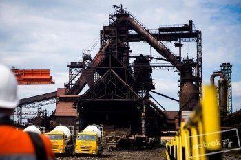 В Нижнем Тагиле первые лица области и ЕВРАЗа объявили о строительстве нового производства
